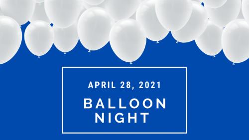 Balloon Night