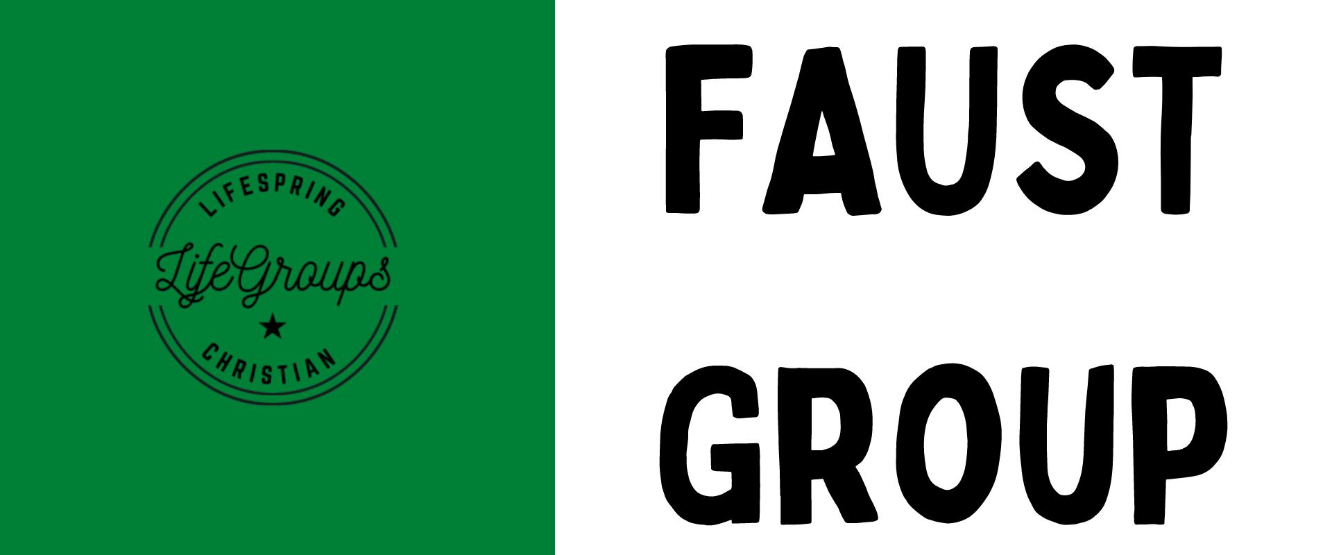 LifeGroup – Faust Group