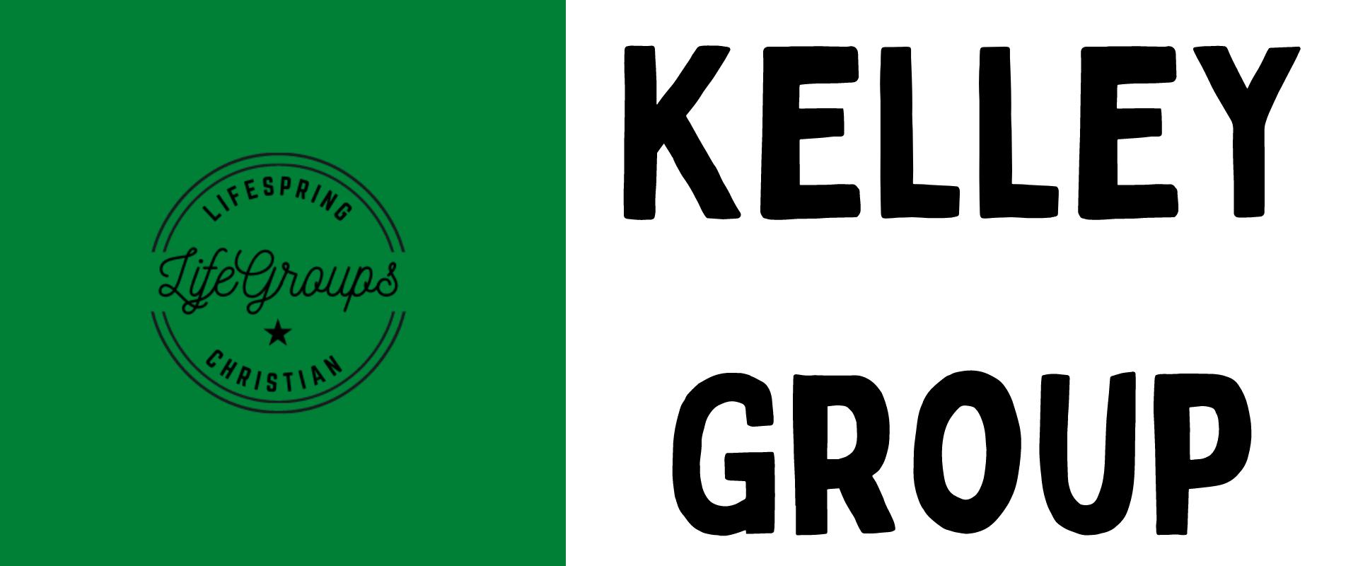 LifeGroup – Kelley Group