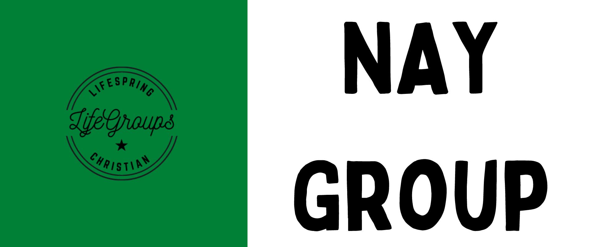 LifeGroup – Nay Group